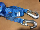 Sack Hand Truck Load Restraint Retaining Strap 25mm Wide + 2.86m Long