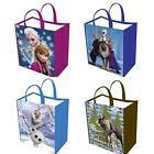 Disney Frozen Reusable Tote Shopping Bag Birthday Christmas Party Favor Gift