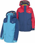 Trespass Hawkins Boys Ski Jacket Coat Winter Snowboarding 3 - 12 years