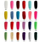 SAI - ShineGel Multi-Color Soak Off UV Gel Polish 10ml for Manicure Nail Art