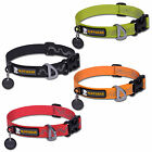 Ruffwear Headwater Dog Collar Waterproof Reflective Durable Adjustable NEW