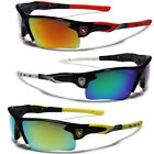 Polarized Half Frame Cycling Racing Baseball Fishing Golf Men Sport Sunglasses