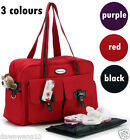 Large licensed (genuine) Colorland baby nappy diaper bag WITH FREE GIFT