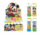 MICKEY MOUSE - BUBBLES (Choose Amount) Kids Party Bag Filler Loot Toys (Disney)