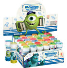 MONSTERS UNIVERSITY - BUBBLES (Choose Amount) Kids Party Bag Filler Loot Toys
