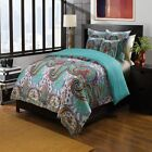 Greenland Nirvana Duvet Cover Set,Twin, Full/Queen Or King
