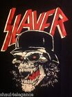 Slayer Heavy Metal Rock Band 100% Cotton Printed New Style Monkey Shirt Printed