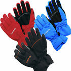 Dare2b Stick Up Kids Ski Gloves Childrens Boys Skiing Insulated DBG001
