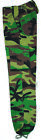 TOP GUN KIDS COMBAT TROUSERS CHILDRENS ARMY CLOTHING UNIFORM CADET CAMOUFLAGE