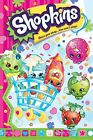 Shopkins Once You Shop...You Can't Stop Poster 61x91.5cm