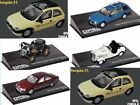 Opel Car & Van Collection 1:43 scale Brand New & Sealed