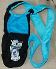 CHICO Water Bottle SLING Bag Reuseable klean kanteen lifefactory hydro flask