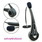 SaleTrucker over the Head Wireless Bluetooth boom Mic Headset for PS3 PC Phones