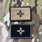 Subdued NEW MEXICO State Flag Tactical Patch