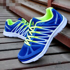 MENS RUNNING TRAINERS BOYS GYM WALKING SHOCK ABSORBING SPORTS FASHION SHOES S002
