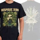 DESPISED ICON THE ILLS OF MODERN MAN DEATHCORE METALCORE MENS T TEE SHIRT S-2XL