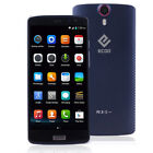 "ECOO E04 3GB 16GB 5.5"" Dual SIM 16MP Bluetooth WiFi GPS Android 4.4 Smartphone"