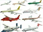 Aiviation 200  Aircraft 1:200 Comercial Airlines Brand New, Non Military.