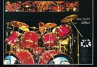 NEIL PEART Rush PHOTO Print POSTER Band Clockwork Angels Zildjan 001