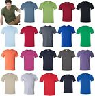 Gildan Mens Unisex Shirts Softstyle T-Shirt S - 3XL 29 Colors New  - 64000