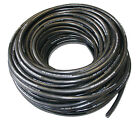 RUBBER WATER & AIR LINE COMPRESSOR HOSE 20 BAR (300PSI) -6MM- 8MM-10MM-13MM ID