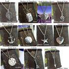 1p Women Silver Charm Necklace Jewelry Chain Pendant Fashion Cheap Free Shipping