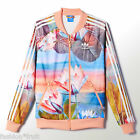 Adidas Originals Farm Curso d'Agua Superstar Floral Track Jacket New XS S M L XL
