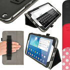 PU Leather Folio Stand Case Cover for Samsung Galaxy Tab 3 8.0 SM-T310 T311 T315
