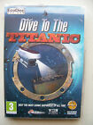 Dive to the Titanic PC NEW And SEALED