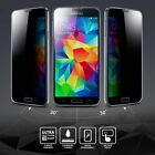 Anti Spy Premium Privacy Tempered Glass Screen Protector for Samsung Galaxy S5