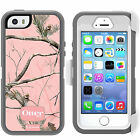 OtterBox Defender Case for iPhone 5S & 5 with Holster - Works with Touch ID