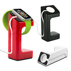 Desktop Dock Charger Docking Station Stand Holder For Apple Watch iWatch 38/42mm