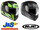 HJC RPHA-ST KNUCKLE MATT MOTORCYCLE HELMET TOURING LID CRASH HAT TRACK DAYS J&S