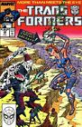 The Transformers #45 (Oct 1988, Marvel)