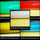 L:10ft/Reflective Vinyl/Sheet/Film/KIWA/Japan/Tape/Adhesive/Truck/Size Choice
