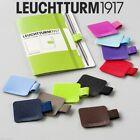 Leuchtturm 1917 Pen Loop / Pencil Holder for Notebooks - All Colours Available