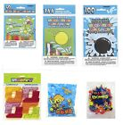WATER BOMBS - Choice Of Pack Size (Kids Toys Summer Garden Outdoor Fun Balloons)