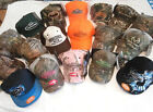 Team Realtree Camo Baseball Hats - Men Ladies Youth - You Choose - Mesh Hunting