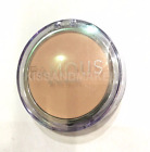 Famous By Sue Moxley Pressed Face Powder Choose Your Shade