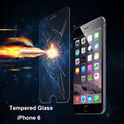 "Premium Real Tempered Film Glass Screen Protector Fr iPhone 6 4.7""& 6 Plus 5.5"""