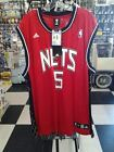 ADIDAS NBA Replica Jersey New Jersey Nets Jason Kidd #5