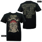 Authentic JUNGLE ROT Band Surgical Revenge T-Shirt S-XXL NEW