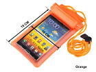 Water proof Pouch Dry Bag Protect Samsung iPhone HTC Mobile Phone Camera Accesso