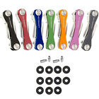 Keysmart 2.0 Compact Key Holder with Expansion Pack