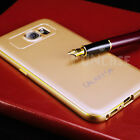 NEW Luxury Aluminum Ultra-thin Metal Case Cover for Samsung Galaxy S6 & S6 edge