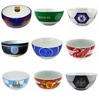 OFFICIAL FOOTBALL CLUB - CERAMIC BREAKFAST BOWL, CEREAL BOWL  - NEW GIFT XMAS