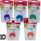 ONE DIRECTION 1D KEYRINGS  INTERACTIVE JEWELLERY ZAIN HARRY LIAM LOUIS NIALL