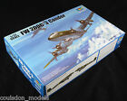 Trumpeter 01637 - 1/72 Fw 200C-3 Condor Model Kit (German / Captured By Russia)