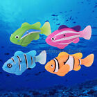 Magic Swimming Robot Fish Activated in Water Electronic Toy Kids Children Toys