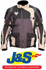 FRANK THOMAS FTW702 MERCURY MOTORCYCLE JACKET MOTORBIKE DESERT ENDURO WATERPROOF